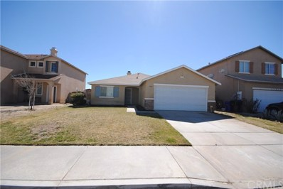 11825 Pepperwood Street, Victorville, CA 92392 - MLS#: WS18052823