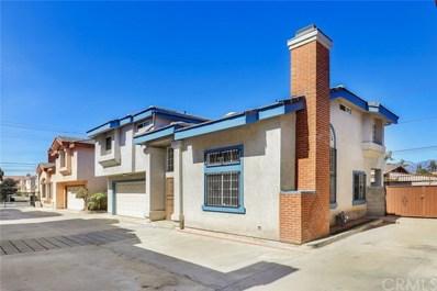 2508 Potrero Avenue, El Monte, CA 91733 - MLS#: WS18052920