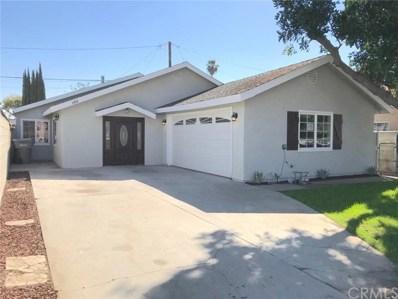 11812 Peach Street, Lynwood, CA 90262 - MLS#: WS18052994