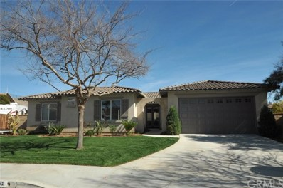 32351 Pink Carnation Court, Winchester, CA 92596 - MLS#: WS18053315