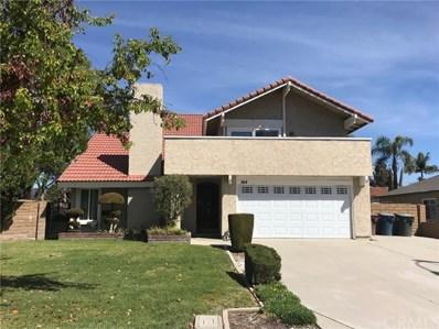 164 Ricci Avenue, Walnut, CA 91789 - MLS#: WS18053596