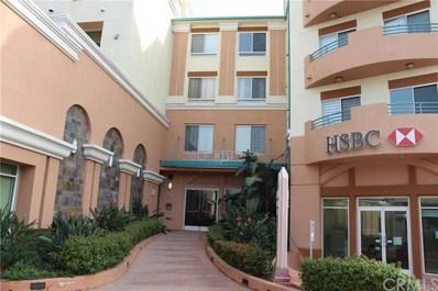 580 W Main Street UNIT 321, Alhambra, CA 91801 - MLS#: WS18053704