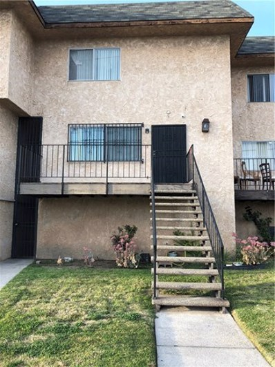 3117 Adelia Avenue UNIT 5, El Monte, CA 91733 - MLS#: WS18053816