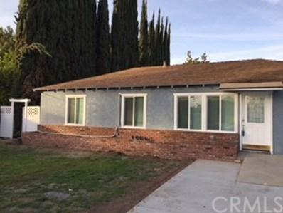 1015 Jeffries Avenue, Arcadia, CA 91006 - MLS#: WS18054109
