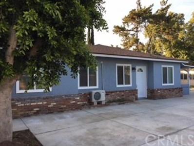 1017 Jeffries Avenue, Arcadia, CA 91006 - MLS#: WS18054199