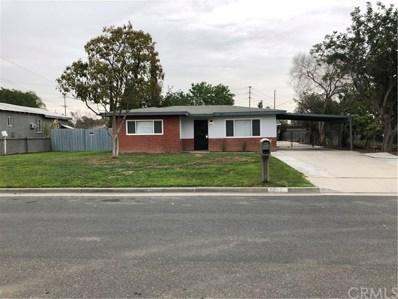 6062 Anita Place, Riverside, CA 92504 - MLS#: WS18054762