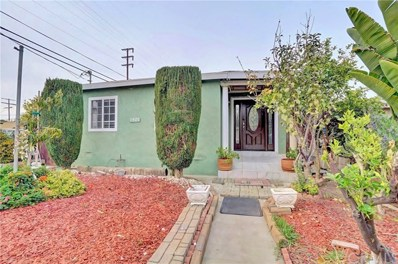 1501 E Colon Street, Wilmington, CA 90744 - MLS#: WS18056034