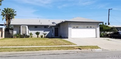 326 Palamos Avenue, La Puente, CA 91744 - MLS#: WS18056449