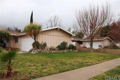 16246 Vintage Street, North Hills, CA 91343 - MLS#: WS18056626