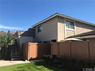 16934 Cedarwood Court UNIT 40, Cerritos, CA 90703 - MLS#: WS18057096