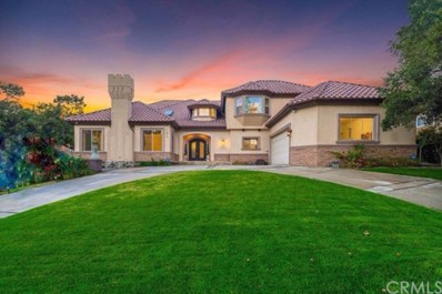 1679 Alta Oaks Drive, Arcadia, CA 91006 - MLS#: WS18057114