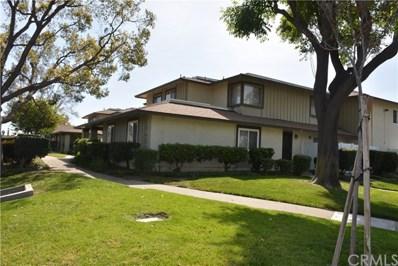 1432 Forest Glen Drive UNIT 65, Hacienda Hts, CA 91745 - MLS#: WS18057659