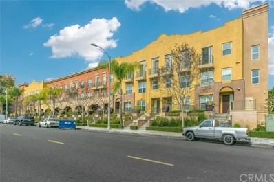 85 E Commonwealth Avenue UNIT PH-E, Alhambra, CA 91801 - MLS#: WS18057803