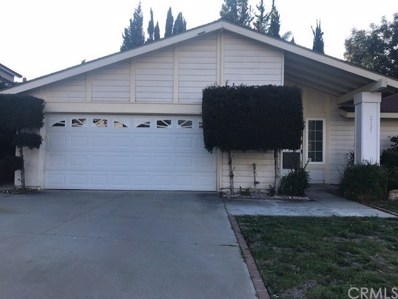2137 Langspur Drive, Hacienda Hts, CA 91745 - MLS#: WS18057923
