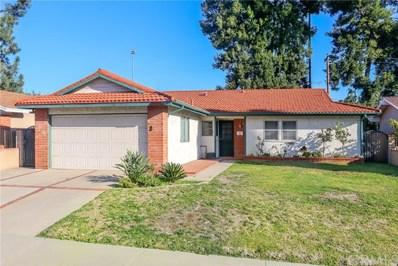18517 Villa Clara Street, Rowland Heights, CA 91748 - MLS#: WS18058722