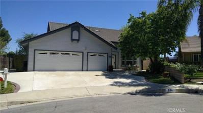 254 Viewpointe Lane, Walnut, CA 91789 - MLS#: WS18058730