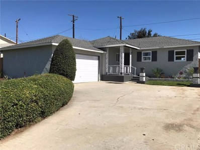 15626 S Visalia Avenue, Compton, CA 90220 - MLS#: WS18059481