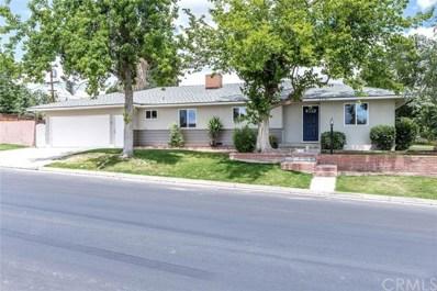 3701 Bryn Mawr Drive, Bakersfield, CA 93305 - MLS#: WS18060402
