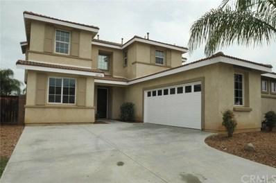 28776 Eridanus Drive, Sun City, CA 92586 - MLS#: WS18060612