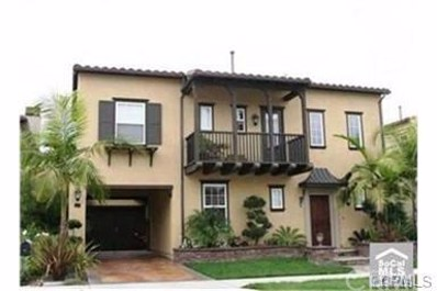 42 Secret Garden, Irvine, CA 92620 - MLS#: WS18060797