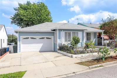 1624 Grand View Drive, Alhambra, CA 91803 - MLS#: WS18063580