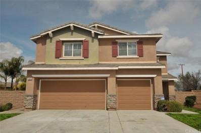 19976 San Luis Rey Lane, Riverside, CA 92508 - MLS#: WS18063873