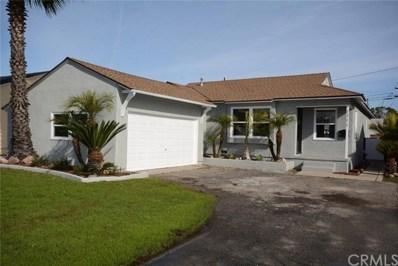 1711 W 153rd Street, Gardena, CA 90247 - MLS#: WS18063974