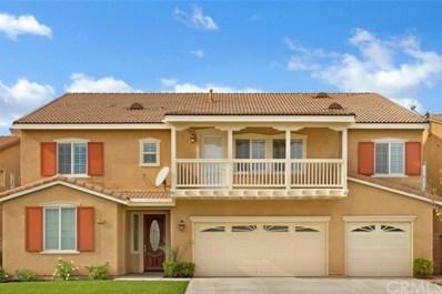 7721 Stonegate Drive, Eastvale, CA 92880 - MLS#: WS18064390