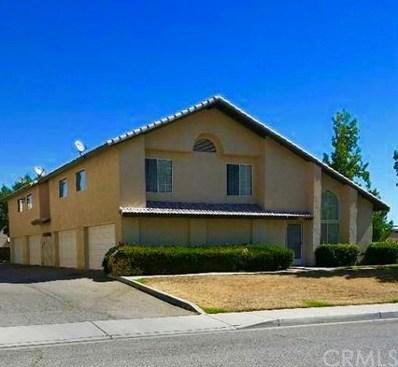 1649 Pine Court, Lancaster, CA 93535 - MLS#: WS18065269