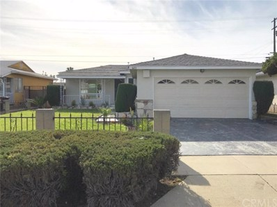 623 S Barclay Avenue, Compton, CA 90220 - MLS#: WS18065361