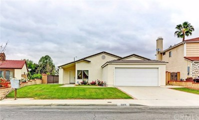 2305 Songbird Lane, Rowland Heights, CA 91748 - MLS#: WS18065375