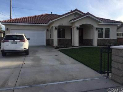 1010 W McFadden Avenue, Santa Ana, CA 92707 - MLS#: WS18065542