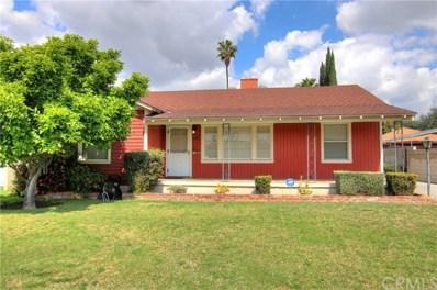 11345 Emery Street, El Monte, CA 91732 - MLS#: WS18065794