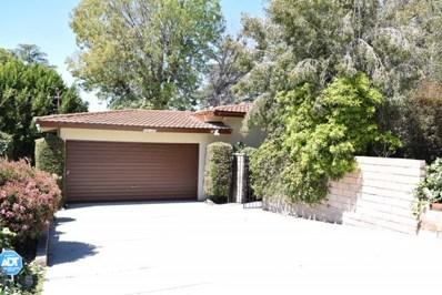 5107 Briggs Avenue, La Crescenta, CA 91214 - MLS#: WS18066446