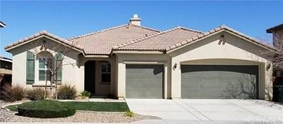 12444 Dandelion Way, Victorville, CA 92392 - MLS#: WS18067574