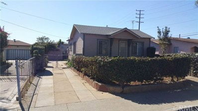 4612 Strang Avenue, East Los Angeles, CA 90022 - MLS#: WS18067726