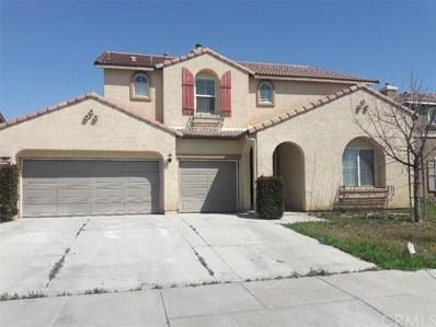 1629 Mendocino Way, Perris, CA 92571 - MLS#: WS18068028