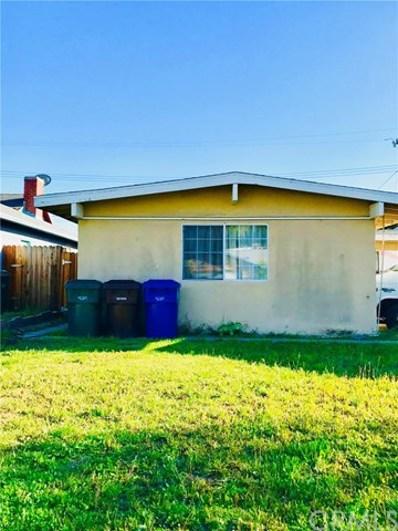 16624 Pocono Street, La Puente, CA 91744 - MLS#: WS18068063