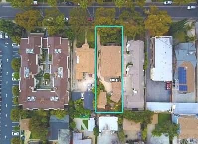 60 N Bonnie Avenue, Pasadena, CA 91106 - MLS#: WS18068335
