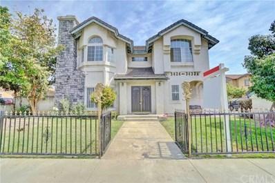 3424 Whistler Avenue, El Monte, CA 91732 - MLS#: WS18069318