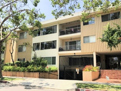 175 N Swall Drive UNIT 105, Beverly Hills, CA 90211 - MLS#: WS18069358