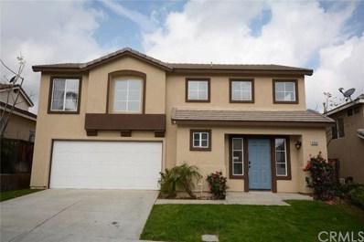 3382 Evening Star Circle, Corona, CA 92881 - MLS#: WS18070904
