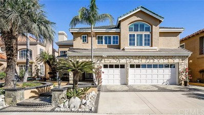 9311 Lawton Drive, Huntington Beach, CA 92646 - MLS#: WS18071087