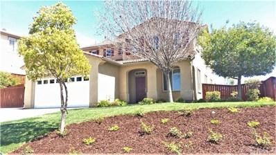 36622 Longbranch Avenue, Murrieta, CA 92563 - MLS#: WS18071776