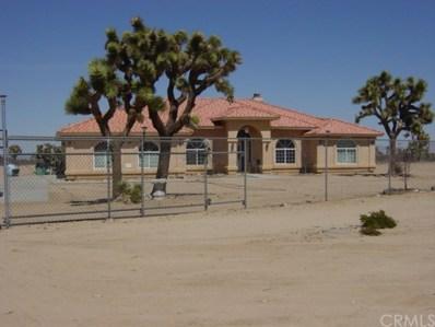 6262 La Mesa Road, Phelan, CA 92371 - MLS#: WS18072865