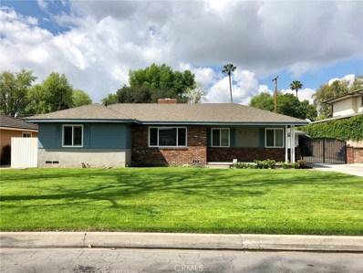 2319 El Capitan Avenue, Arcadia, CA 91006 - MLS#: WS18074522