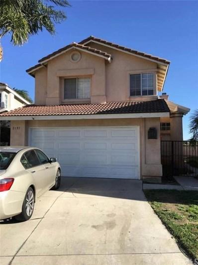 2191 Cedar Glen Circle, Corona, CA 92879 - MLS#: WS18074592