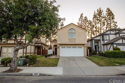 1067 N 2nd Avenue, Covina, CA 91722 - MLS#: WS18074785