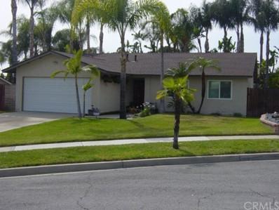 6730 Palm Drive, Rancho Cucamonga, CA 91701 - MLS#: WS18075302