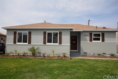 14507 Piuma Avenue, Norwalk, CA 90650 - MLS#: WS18076670
